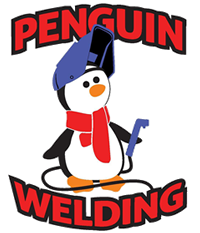 Penguin Welding, mobile welding repairs and fabrication, Kelowna & Okanagan